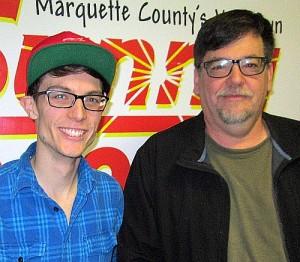 Shane O'Connor & Marty Martello