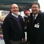 Great Lakes Radio Live Broadcast at Super One Foods in Marquette Featuring Riverside Automotive