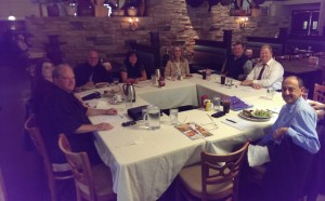 Township Business Association Meets October 20 at Perkins Marquette