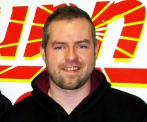 Marquette Royales Head Coach Jim Stanaway
