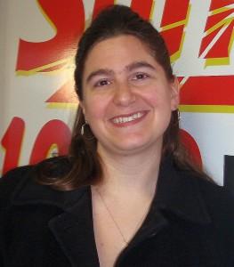 Pastor Amanda Kossow