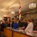 Wattsson & Wattsson Jewelers Business After Hours photo courtesy of Lake Superior Community Partnership 03