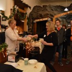 Wattsson & Wattsson Jewelers Business After Hours photo courtesy of Lake Superior Community Partnership 06