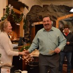Wattsson & Wattsson Jewelers Business After Hours photo courtesy of Lake Superior Community Partnership 10