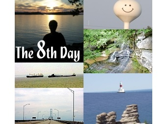 The 8th Day with Todd Pazz