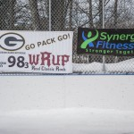 WRUP plays on 98.3!