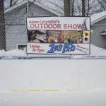 Listen to Adam Carpenter's Outdoor Show on 103 WFXD