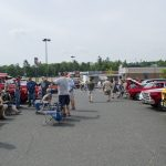 Visit the Catch the Vision Car show at Westwood Mall