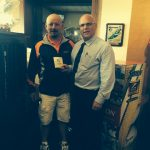 Todd Noordyk and Dan Lagenfeld