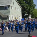 Ishpeming High School Band