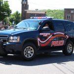 Ishpeming Police