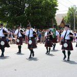 MacGregor Highlanders