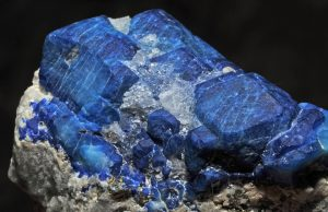 Gem and Mineral Show.