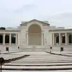 The Arlington Cemetery Amphitheater