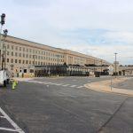 The Pentagon in Washington D.C.