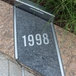 The youngest person to die at the Pentagon was born in 1998