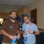 Eric Tasson and Ryan Rangette