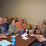 Sponsors Get Reserved Tables, but Unreserved fun