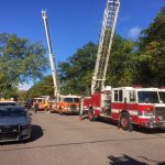 The Marquette City Fire Department is here for you