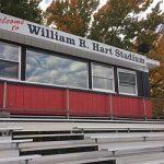 Negaunee Miners Football VS Marquette Redmen on Sunny.FM 10/14/16