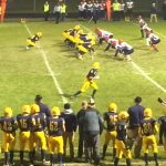 Miners on offense