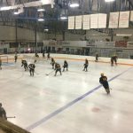 Negaunee Miners Hockey on 101.9 Sunny.FM