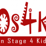 On Stage For Kids