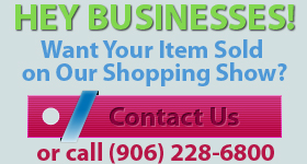 Businesses join our shopping show