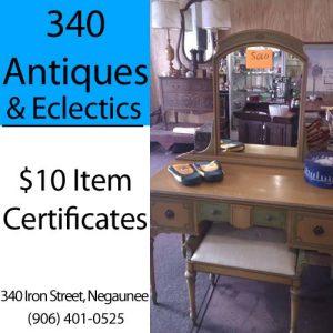 UPBargains.com 340 Antiques & Eclectics