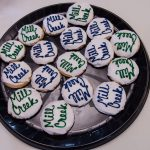 Look at this Mill Creek Cookies!