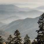 The Great Smoky Mountains - Photo by Nick Carter
