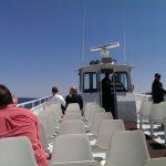 Taking the ride to Mackinac Island!