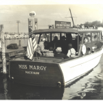 The Original Miss Margy (photos from Shepler's Mackinac Island Ferry)