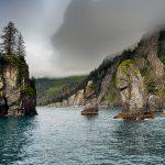 Alaska, in the Kenai peninsula - Photo by Bob Panick Photography