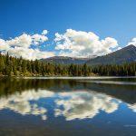 Stellar reflections on Bear Lake Rocky Mountain National Park Colorado - Jeffrey Dobbs - Intrigue Photography