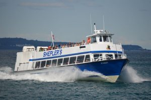UPBargains.com – Deal of the Day: Shepler's Mackinac Island Ferry tickets ONLY $15!!
