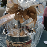 The Guy's Place Gift Basket