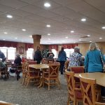 Mill Creek Senior Living Center May 7 2017 A Sunday with Mom - 07