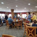 Mill Creek Senior Living Center May 7 2017 A Sunday with Mom - 09
