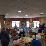 Mill Creek Senior Living Center May 7 2017 A Sunday with Mom - 10