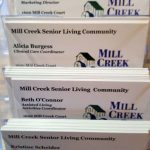 Mill Creek Senior Living Center May 7 2017 A Sunday with Mom - 12