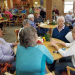 Mill Creek Senior Living Center May 7 2017 A Sunday with Mom - 14