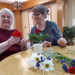 Mill Creek Senior Living Center May 7 2017 A Sunday with Mom - 15