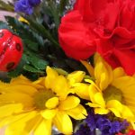 Mill Creek Senior Living Center May 7 2017 A Sunday with Mom - 17