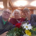 Mill Creek Senior Living Center May 7 2017 A Sunday with Mom - 18