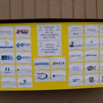 All of the Beacon House Golf Classic Sponsors. Lots of Support from the community.