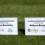 All of the PGA pros gave great instruction and insight about the game of golf.