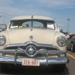 Everyone had done an amazing job restoring their vehicles.