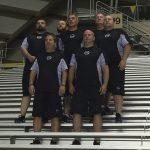 The Black Team Coaches