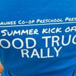 Negaunee Co-op Preschool Food Truck Rally